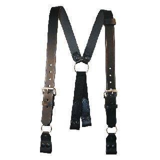 """Fireman""""S Suspenders (Loop)(Reflective)"""