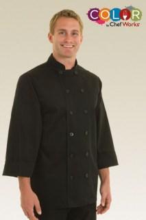 Bastille Basic Chef Coat