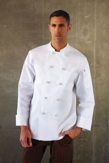 Colmar Basic Chef Coat