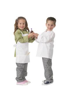 Children's Chef Coat