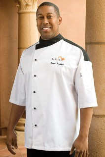 Metz Executive Chef Coat