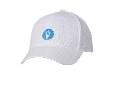 Cool Vent Logo Cap