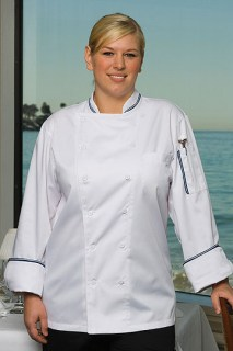 Parma Executive Chef Coat