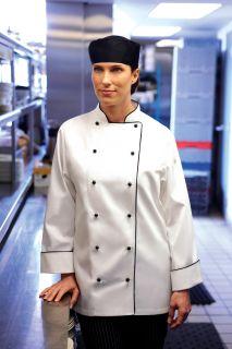 Lausanne Women's Executive Chef Coat