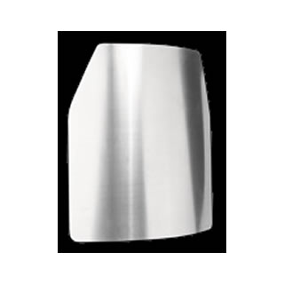Aluminum Stab Plate Insert