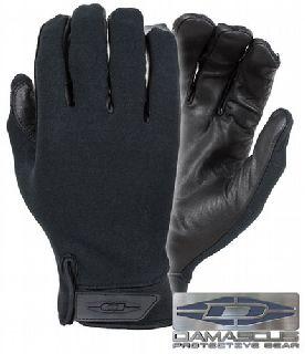 Ultra Lightweight Duty Gloves - Lycra Backs