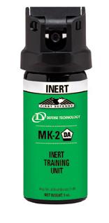 First Defense® MK-2, Inert Foam