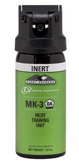 First Defense® MK-3, Inert Stream