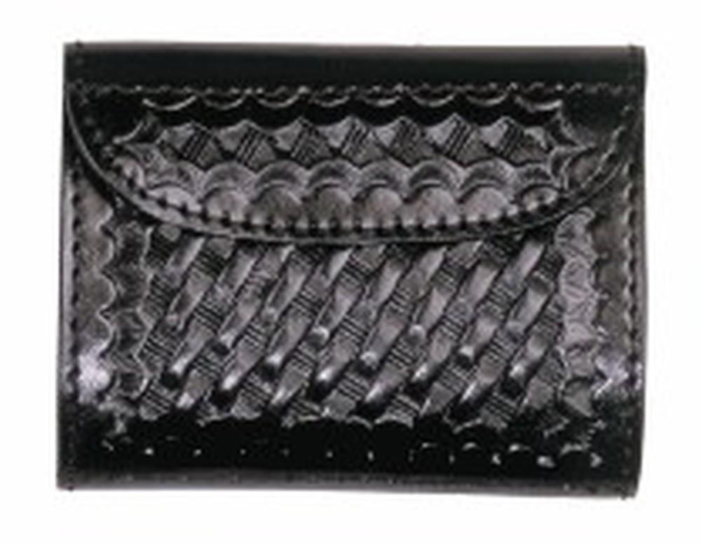 Glove Case Basket Weave