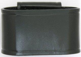 Leather Radio Holder for Motorola™ HT1000 - Plain