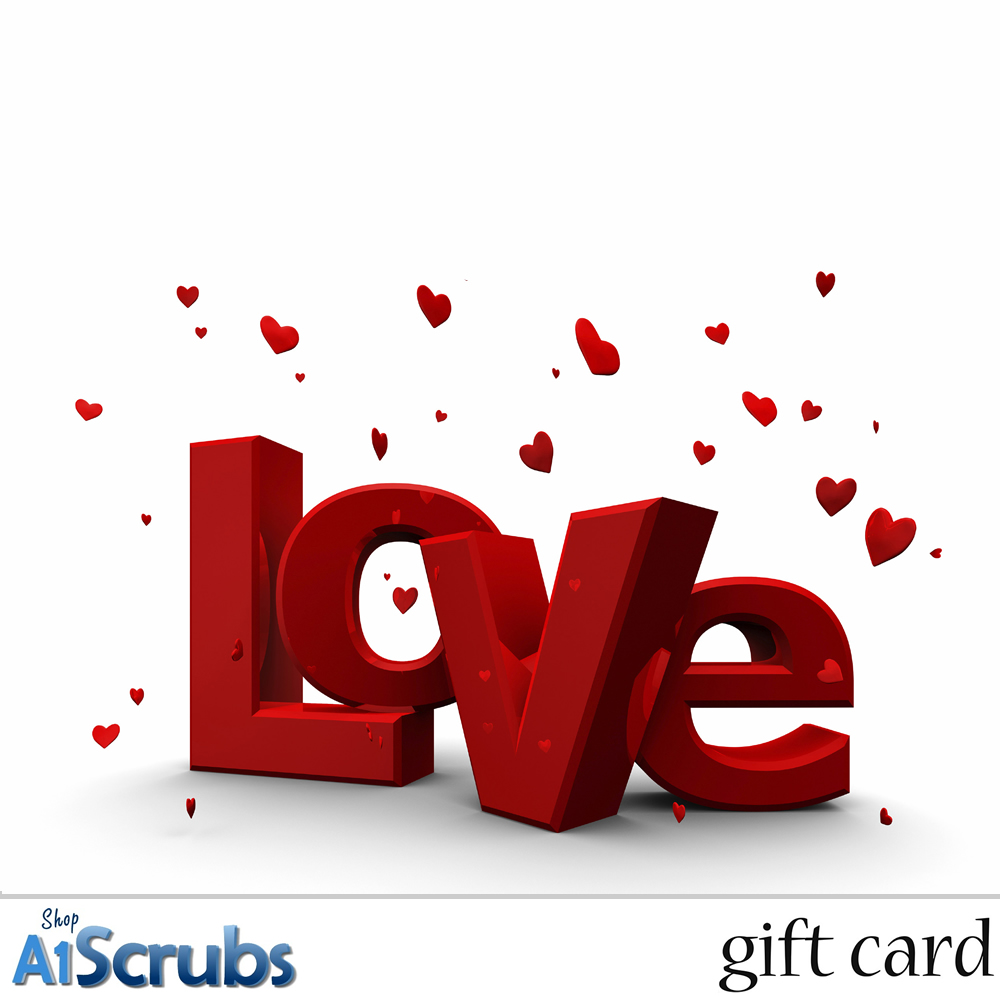 Valentines Day 4 - E-Gift Card