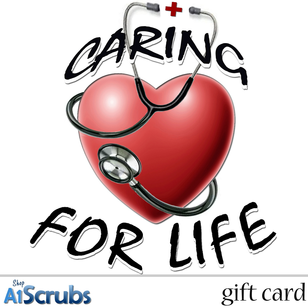 Caring For Life - E-Gift Card
