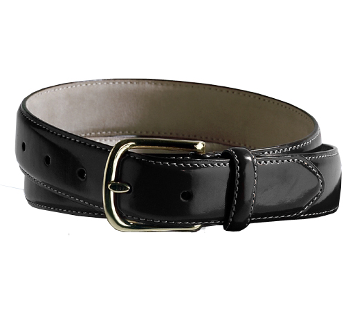 Smooth Dress Belt