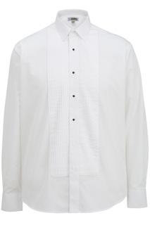 Edwards Men's Tuxedo Shirt 1/4 Pleat