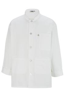 Edwards Single Breasted Server Coat