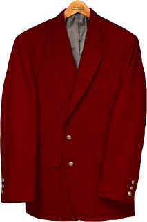 Edwards Men's Value Poly Blazer