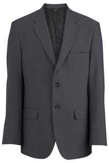 Edwards Mens Suit Jacket (2-Buttons)