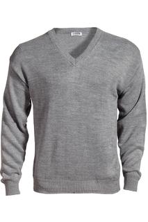 Edwards V-Neck Sweater With Tuff-Pil Plus
