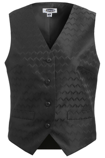 Edwards Women's Swirl Brocade Vest