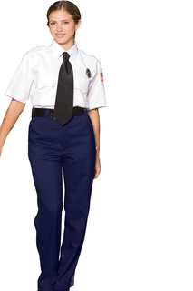 Edwards Women's Flat Front Security Pant