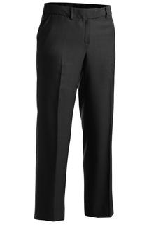 Edwards Women's Microfiber Flat Front Pant