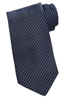 Men's Circles And Dots Tie