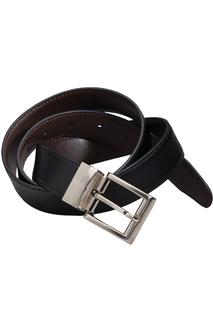 Men's Reversible Plain Belt