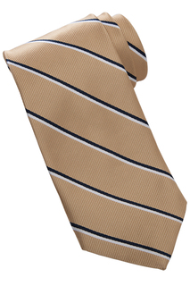 Edwards Men's Striped Pattern Tie