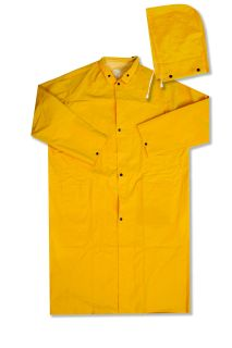 "4148 Raincoat, 48"", .35mm Yellow"