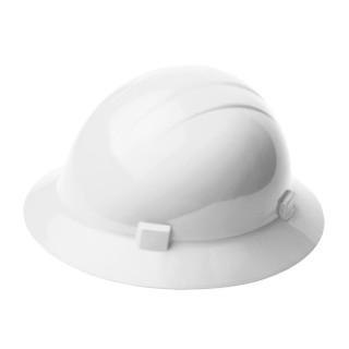Americana® Full Brim Safety Helmets
