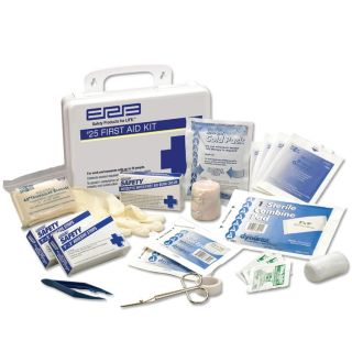 25 ANSI Premium - 25 Person First Aid Kit