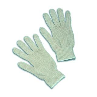 Cotton Economy String Gloves