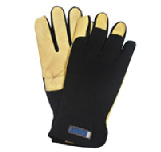 Pigskin Drivers Leather Gloves