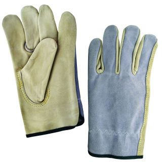 Premium Leather Drivers Gloves