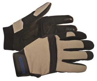 Knuckle Guard Gloves