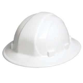 Omega II® Full Brim Safety Helmets