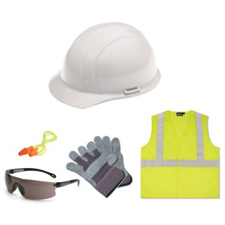 New Hire Kit S362