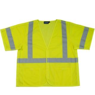 S620 Class 3 Break-away Vest