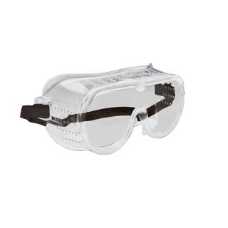 Small Perforated Goggles - Ventilated