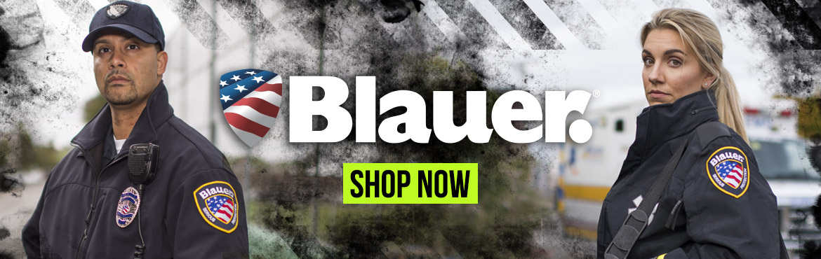 Blauer Uniforms