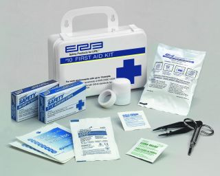 ANSI Person First Aid Kit