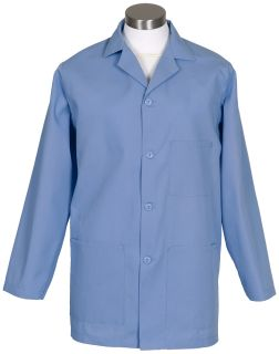 Male Counter Coat