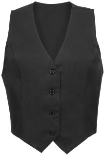Female Fitted Vest - Larger Dimension