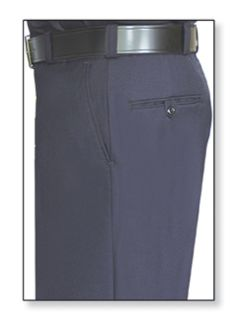 WoMen's LAPD Navy T-1 Deluxe Tactical Trouser Serge Weave 70/28/2 Poly/Rayon/Lycra®;