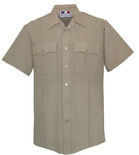 Men's Short Sleeve Class B Shirt