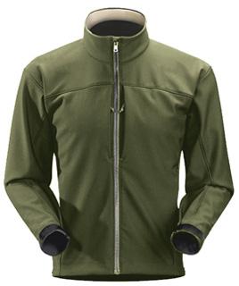 Vertx Soft Shell Jacket