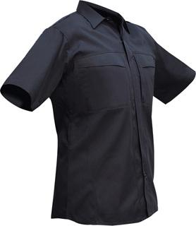 Men's OA Duty Wear Short Sleeve Shirt