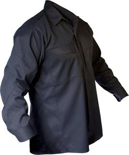 Men's OA Duty Wear Long Sleeve Shirt