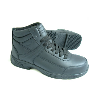 1021 Athletic Steel Toe Boots