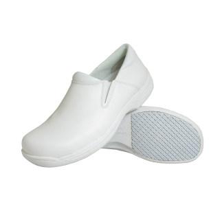 475 Women's Slip On White
